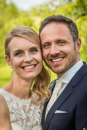 Hochzeit von Sue & Jost