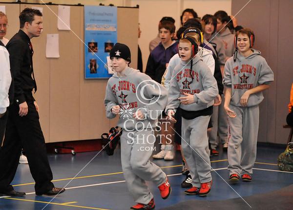 2008-01-12 Wrestling HJPC @ St. Francis Finals