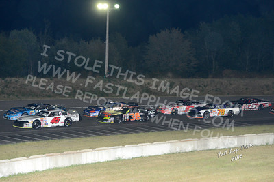 "ARCA Midwest Tour ""Marshfield 100"""