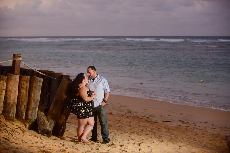 Mayra and James Chrisman - February 18th 2020