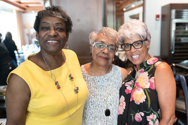 Mrs EJ Ervin 80th Birthday Party