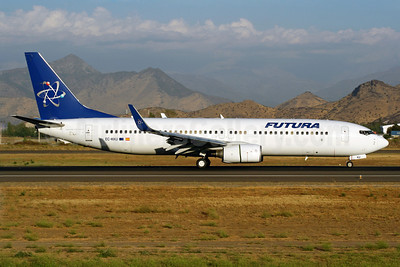 Futura International Airways