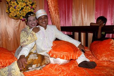 Illa's Wedding