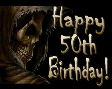 Curt's 50th Birthday