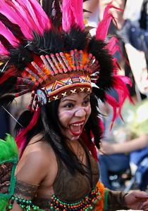 Carnaval du Monde Limoux