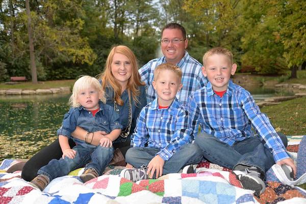 Trent Family 101215