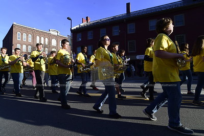 All State Marching Bands