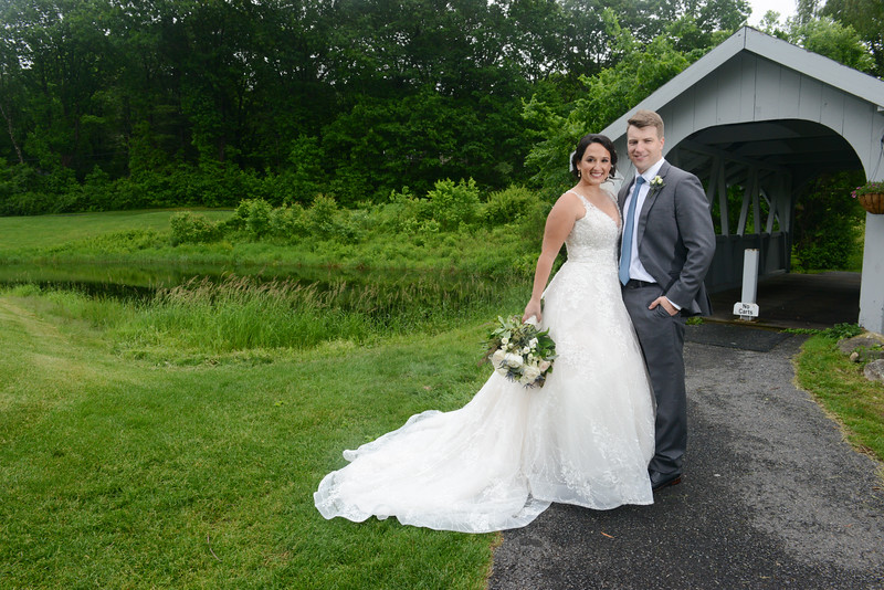 Kayla and Sean Hathaway - May 29th 2021