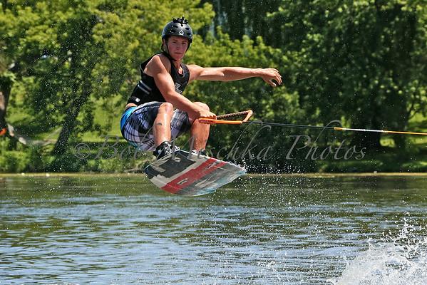 2014  Water Ski Show