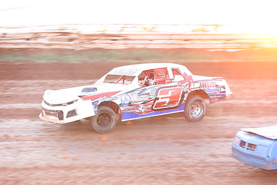 Abilene Speedway 6.19.21