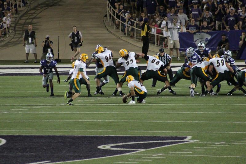 2013 Bison Football - Kansas State 345.JPG