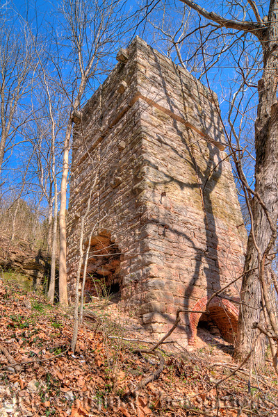 Rockwood Reservation March 2012 Lime Kiln Series 4 hdr (first 5).jpg