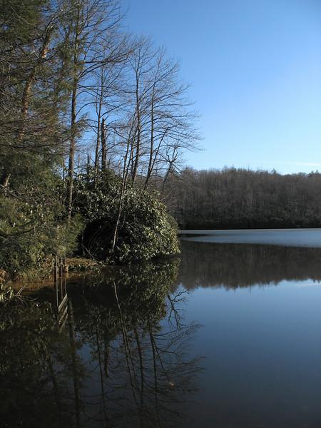 The Lakeshore...
