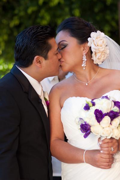 LeeAnn and Gary Wedding