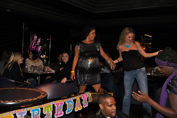 Leshia's 31st Birthday Party 12.11.10