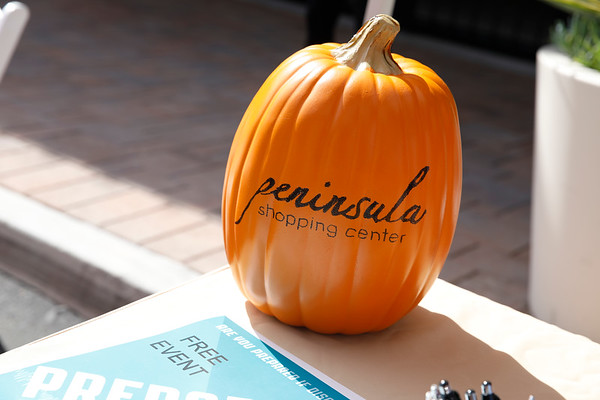 The Peninsula Shopping Center - Spooktacular - Oct 29, 2018
