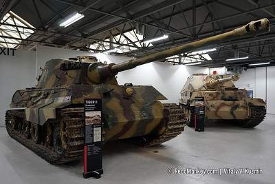 The Tank Museum - Part 2