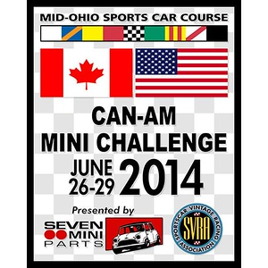 2014 Can-Am Mini Challenge