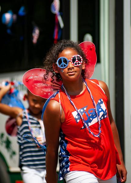 South Elgin 4th of July Parade 2019