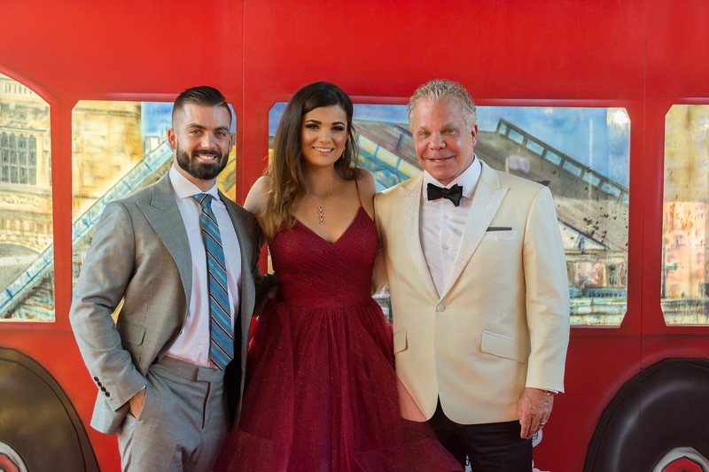 Outside images DWTS 2018-2866