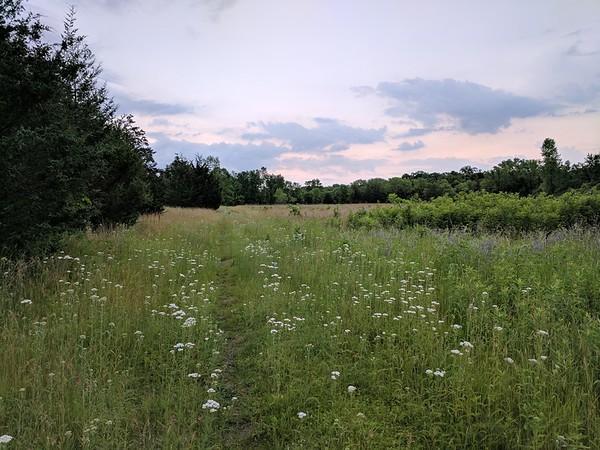 Elm Creek Regional Park