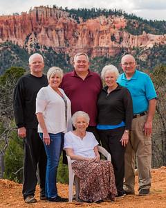 2017-05-28 Sorensen Family