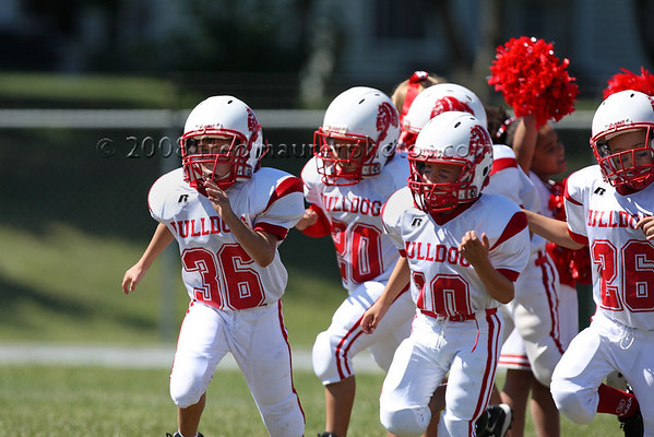 Sunday Sept. 7, 2008 Conrad Weiser @ Van Reed    (All photos posted)