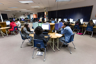 Americas High School and Montwood High School Bridge Camps