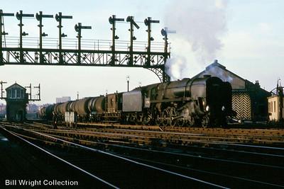 92093-92096 Built 1957 Swindon