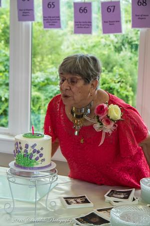 Judy Rosson Birthday