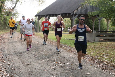 Run the Vineyards Laurita 5K (Sunday 2019)