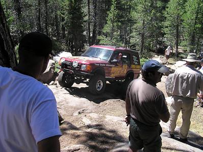 Overnight Ride 2005