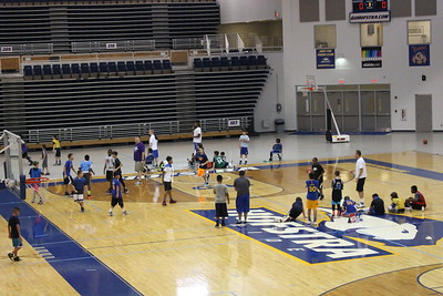 Joe Mihalich Elite Boys Basketball Camp