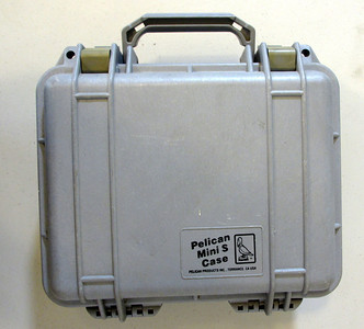 Pelican Mini S waterproof case for sale