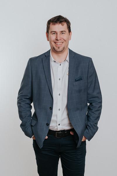 Zenergo :: Business portrait