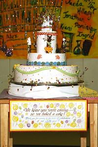 THITWGC CAKE LADY