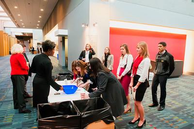 HTA General Meeting @ Charlotte Convention Center 11-15-12 by Jon Strayhorn