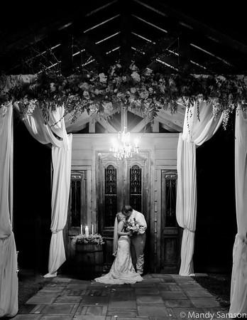 Cotten & Chandler Wedding