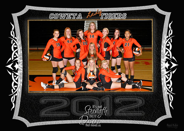 CHS 9th-JV Volleyball