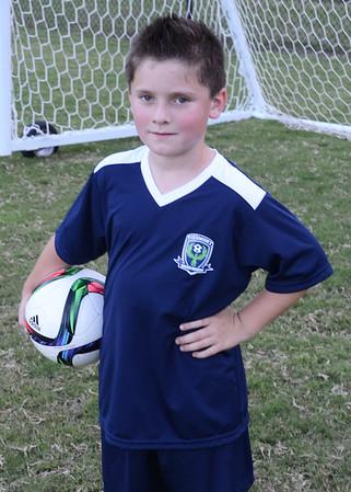 Dauphin U10 Fall Soccer 2017