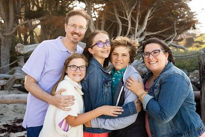 D Toeller Family 2019