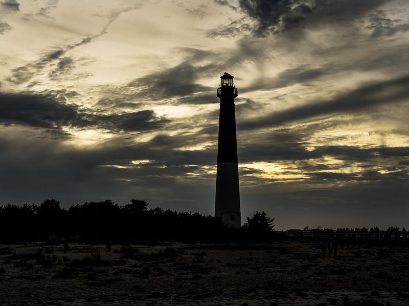 Barnagat Lighthouse