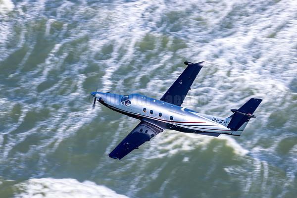 Pilatus PC12  Report