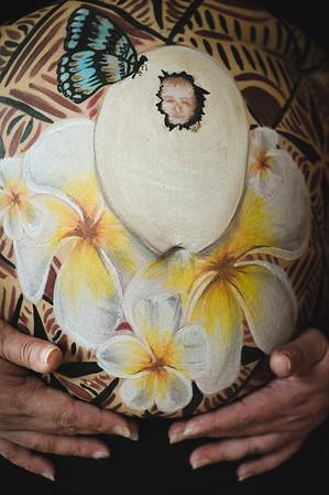 Vicki - Creative Mischief Body Painting