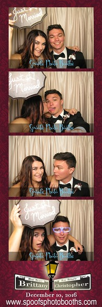Brittany + Christopher   Free Downloads