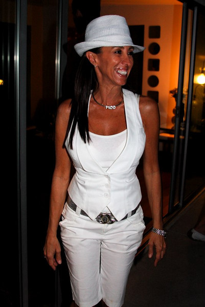 Movers and Shakers White Party