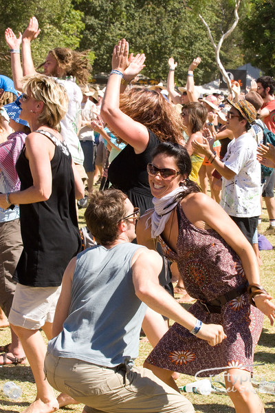 Womadelaide 2008 Sunday