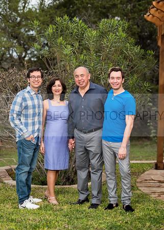 ~ the Guerra family