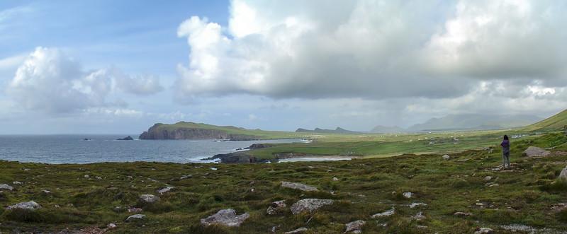Panorama - Ireland - August 13, 2008