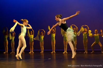 Balletstudio Geraldine